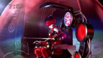 宇宙戦隊キュウレンジャー Space.1「宇宙一のスーパースター」