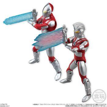 SHODO(掌動)ウルトラマンVS2