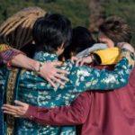 動物戦隊ジュウオウジャー 最終話「地球は我が家さ」人間界とジューランド。ジュウオウジャーありがとう!お疲れ様でした!