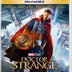 『ドクター・ストレンジ MovieNEX』が6月2日発売!製作の舞台裏や未公開シーンも収録!プレミアムBOXも