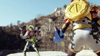 仮面ライダーエグゼイド レベル5~レベル50の戦い