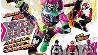 『フルアクションフィギュア SAGA 仮面ライダー 02』が6月発売!ファイズ、アクセルフォーム、キバ がラインナップ!