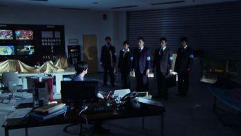 仮面ライダーエグゼイド 第22話「仕組まれたhistory!」