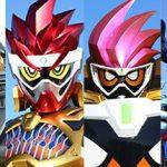 『仮面ライダーエグエイド』夏映画の告知で●●が仮面ライダーに変身!新フォーム姿のパラドクスやあの方たちも!