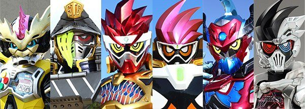 『仮面ライダーエグゼイド』新スピンオフ作品が4月に発表