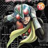 「新 仮面ライダーSPIRITS」第16巻 特装版&通常版が8月17日発売!どちらも予約開始