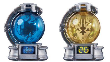 宇宙戦隊キュウレンジャー DXキュータマセット02