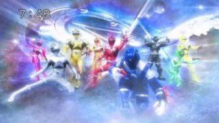 宇宙戦隊キュウレンジャーの新戦士は「ホウオウソルジャー」! 戦隊ヒーローシリーズ12が7月1日発売!