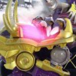 宇宙戦隊キュウレンジャー『ガブガブ変身銃 DXリュウツエーダー』4月1日発売!ショウ司令官がリュウコマンダーに変身!