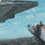 『超スーパーヒーロー大戦』特別映像公開!ゼビウス アンドアジェネシスをデンライナーやマジドラゴンが突撃!乗ってるのは?