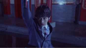 『仮面ライダー×スーパー戦隊 超スーパーヒーロー大戦』特別映像