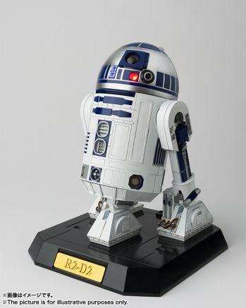 "12""PM 超合金×12 Perfect Model R2-D2(A NEW HOPE)"