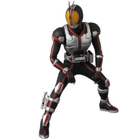 RAH リアルアクションヒーローズ 仮面ライダーファイズ Ver.1.5