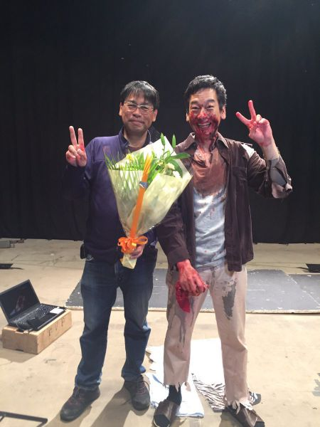 仮面ライダーアマゾンズ シーズン2 2話ゲスト