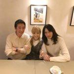 村田充さん(仮面ライダー響鬼の童子、キバのビショップ)と神田沙也加さん(映画電王ソラ)が結婚!おめでとうございます♪
