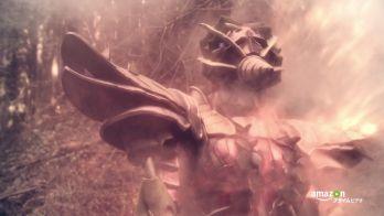 仮面ライダーアマゾンズ シーズン2 Episode5「RAMBLING ROSES」予告