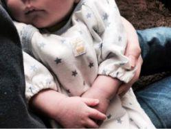 仮面ライダーディケイド・井上正大さんに男の子の赤ちゃん誕生!おめでとうございます!