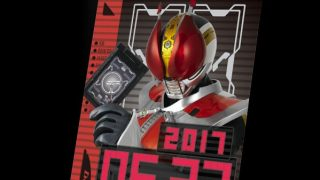 変身ベルトCSM 第16弾は『仮面ライダー電王』デンオウベルト&ケータロス!5月23日予約開始!