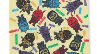 仮面ライダー電王 イマジン ミニトート&マルチクロスが鈴村健一・神谷浩史「ヒーロー宴」記念で登場!ショウ司令グッズも