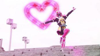 仮面ライダーエグゼイド 第26話「生存を賭けたplayers」