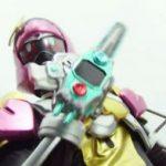 仮面ライダーエグゼイド 第26話「生存を賭けたplayers」でポッピーがピプペポパワフル大変身! 記憶はリセット。バグルアップ