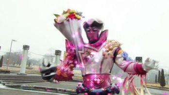 仮面ライダーエグゼイド 第27話「勝者に捧ぐlove&peace!」
