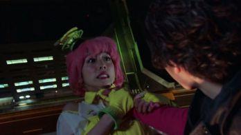 仮面ライダーエグゼイド 第28話「Identityを超えて」