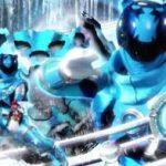 宇宙戦隊キュウレンジャー 第10話「小さな巨人、ビッグスター!」スーツアクターは神尾直子さん!ショウ司令ダメすぎるw
