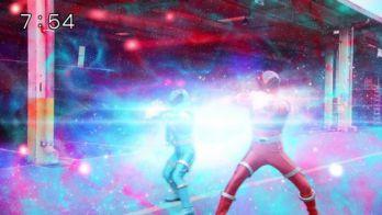 宇宙戦隊キュウレンジャー 第10話「小さな巨人、ビッグスター!」