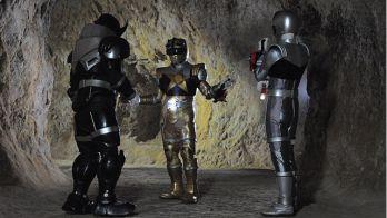 宇宙戦隊キュウレンジャー「ラシンバンキュータマ」と3つのキュータマで伝説のアルゴ船を探せ!ほかにも面白キュータマ
