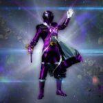 『宇宙戦隊キュウレンジャー』ショウ・ロンポー(CV 神谷浩史さん)が歌う「リュウコマンダー龍の道」が挿入歌に!