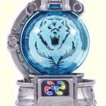 宇宙戦隊キュウレンジャー『オオグマキュータマ』プレゼント!対象商品がネットで予約受付中!キャンペーンは4月29日から