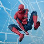 『S.H.フィギュアーツ スパイダーマン(ホームカミング)』ほか8月発売バンダイフィギュアが4月3日予約開始!