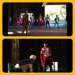 獣電戦隊キョウリュウジャーブレイブ 第5話「大反撃! 壁は超えてやる」が配信開始!ジュヨンとジュヒョクは・・