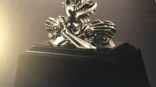「S.H.Figuarts(真骨彫製法)黄金騎士ガロ」「TAMASHII Lab 魔導輪ザルバ」が展示!ザルバは話かけると喋る! #魂大阪