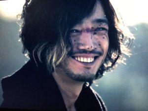 仮面ライダーアマゾンズ シーズン2 Episode7「THE THIRD DEGREE」