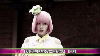仮面ライダーエグゼイド 第30話「最強 VS 最強!」予告
