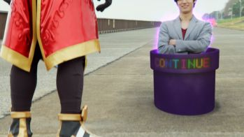 仮面ライダーエグゼイド 第31話で「檀黎斗」改め「新檀黎斗」が復活!コンテニューしてでもクリアする!