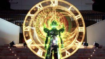 仮面ライダーエグゼイド 第32話「下されたJudgment!」