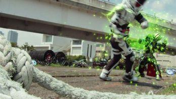 仮面ライダーエグゼイド 第33話「Company再編!」