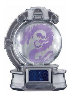 宇宙戦隊キュウレンジャー キュータマ04
