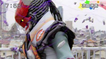 宇宙戦隊キュウレンジャー Space.13「スティンガー、兄への挑戦!」予告