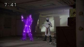 宇宙戦隊キュウレンジャー 第16話「スティンガー、兄との再会」