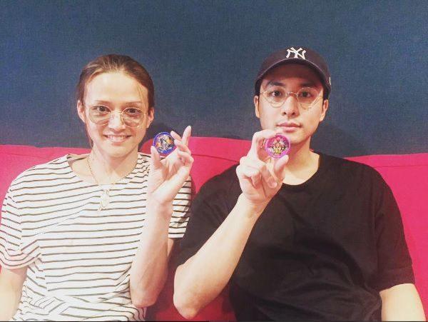 『仮面ライダーオーズ』映司とアンクが「ブットバソウルver.6」に音声出演!