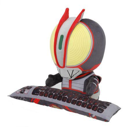 仮面ライダー555 PCクッションの画像1