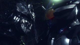 仮面ライダーアマゾンズ シーズン2 強力な謎のクラゲアマゾン登場!アマゾンネオとカラスアマゾンとの決着?10話配信だぞん