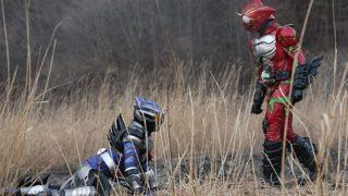 仮面ライダーアマゾンズ S2 第11話「XING THE RUBICON」千翼とイユのジュブナイル恋愛が切ない。鷹山仁がまさかの!