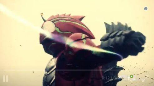 仮面ライダーアマゾンズ シーズン2 特別映像①