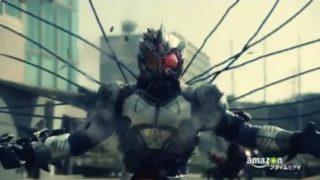 仮面ライダーアマゾンズ シーズン2 特別映像その2は、運命に抗う少年・千翼・アマゾンネオとイユ・カラスアマゾン!