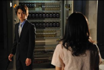 仮面ライダーエグゼイド第34話「果たされしrebirth!」